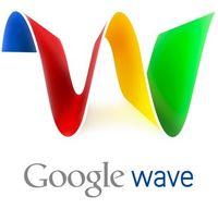 GoogleWave Logo